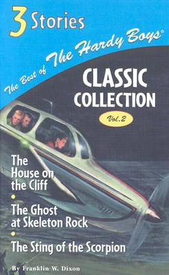 Best of the Hardy Boys Classic Collection By Dixon, Franklin W.
